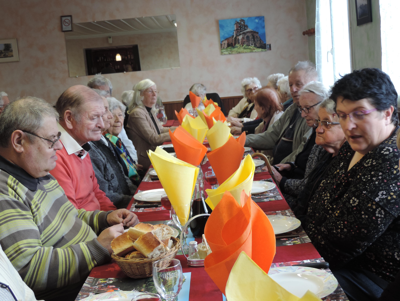 Rencontres seniors haute loire